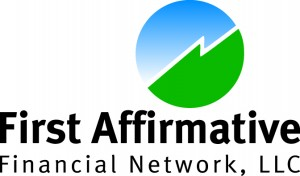 First Affirmative Financial Network, LLC [logo]